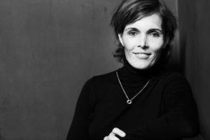 Anne Lise Marstrand-Jørgensen. <div class=