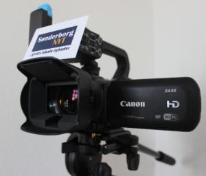 SØNDERBORGNYT - TV CAM