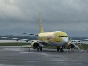 LUFTHAVN - TUI FLY