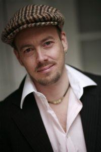 Martin Preisler. <div class=